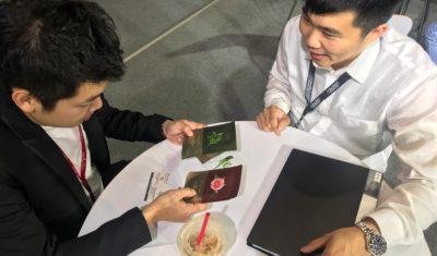 2018 COSMOPROF 亞洲區美容展